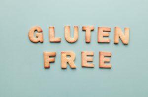 Gluten free for celiac disease